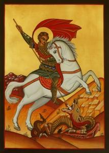 Sv. Jurij