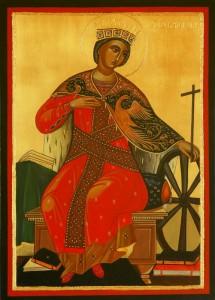 Sv. Katarina