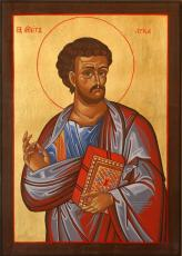 008 - Evangelist Luka