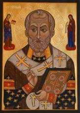 036 - sv. Nikolaj