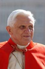 Papež Benedikt XVI