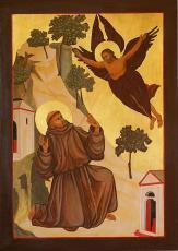 Sv. Frančišek Asiški