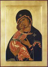 Vladimirska Mati Božja