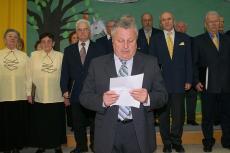 Razstava v OŠ Škofja Loka - mesto